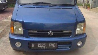 Jual mobil Suzuki Karimun DX 2003 harga murah di  Jawa Barat