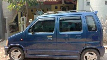 Jual mobil Suzuki Karimun DX 2002 murah di  Jawa Barat