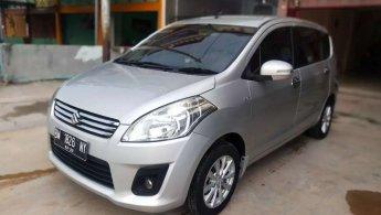 Mobil Suzuki Ertiga GX 2014 dijual, Riau
