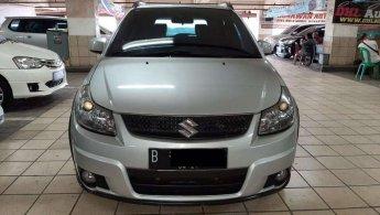 Jual mobil bekas murah Suzuki SX4 X-Over 2011 di Banten