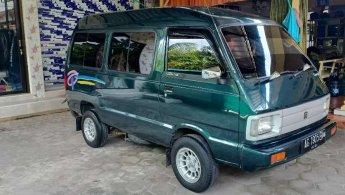 Jual Mobil Suzuki Carry DX 2005