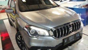 Mobil bekas Suzuki SX4 S-Cross 2017 dijual,  Jawa Timur