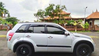 Jual mobil Suzuki Grand Vitara JLX 2011 murah di Bali
