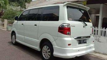 Jual mobil Suzuki APV SGX Luxury 2014 terbaik di Banten