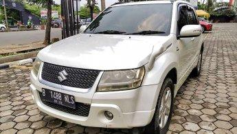 Jual mobil bekas murah Suzuki Grand Vitara JLX 2011 di Banten