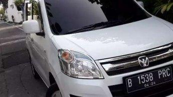 Jual Cepat Suzuki Karimun Wagon R GX 2014 di Jawa Tengah