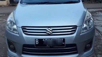 Dijual mobil bekas Suzuki Ertiga GX Elegant 2014, Banten