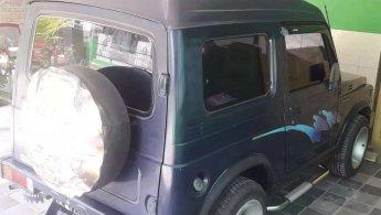 Jual mobil Suzuki Katana GX 1994 harga murah di Jawa Tengah