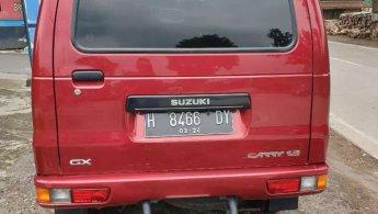Jual Mobil Suzuki Carry 2014