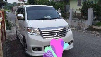 Jual mobil Suzuki APV Luxury 2016 terawat di Riau