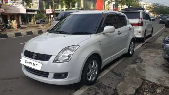 Suzuki Swift GL 2011