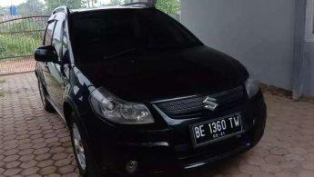 Jual Cepat Suzuki SX4 X-Over 2011 di Lampung