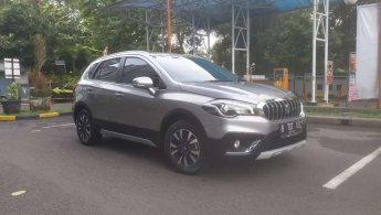 Suzuki SX4 Cross Over 2018