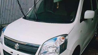 Jual Mobil Suzuki Karimun Wagon R GX 2019
