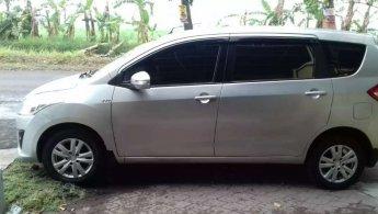Jual mobil Suzuki Ertiga GL 2015 bekas di  Jawa Timur
