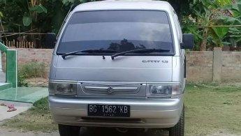 Jual mobil Suzuki Carry 1.5L Real Van NA 2006 dengan harga murah di Sumatra Selatan