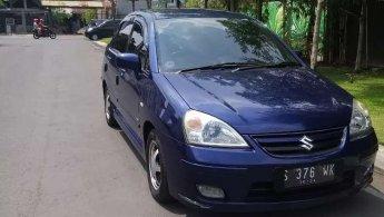 Jual mobil Suzuki Baleno 2005 harga murah di Jawa Timur