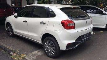 Dijual cepat mobil Suzuki Baleno 2018, Jawa Barat