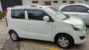 Dijual cepat mobil Suzuki Karimun GX 2015, Jawa Tengah