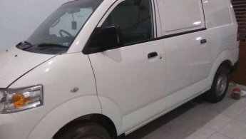 Jual Mobil Suzuki APV Blind Van High 2013