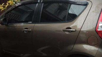 Jual Mobil Suzuki Splash GL 2020
