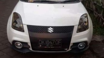 Suzuki Swift GT3 2011