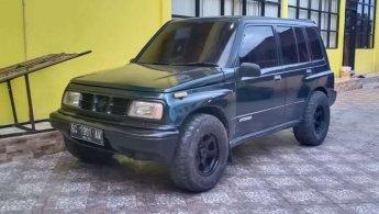 Jual Mobil Suzuki Grand Vitara 1993