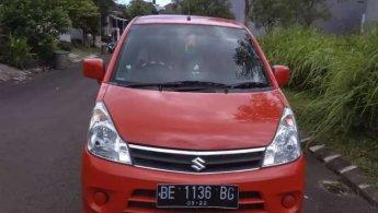 Jual mobil Suzuki Karimun Estilo 2012 bekas di Jawa Timur