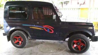 Mobil bekas Suzuki Katana 1,0 1986 dijual, Riau