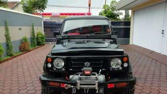 Jual Mobil Suzuki Katana 1998