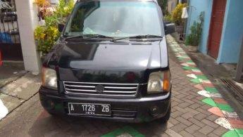 Suzuki Karimun GX 2003