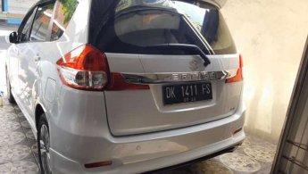 Jual mobil Suzuki Ertiga GX 2017 harga murah di Bali