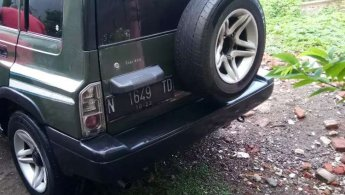 Jual Mobil Suzuki Sidekick 1997