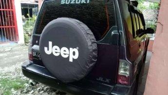 Suzuki Escudo JLX 1997