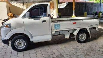 Suzuki Mega Carry 2017