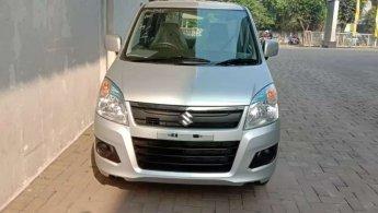 Jual Mobil Suzuki Karimun Wagon R GX 2018