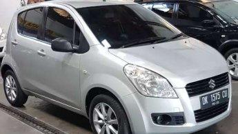 Jual mobil Suzuki Splash GL 2012 murah di Bali