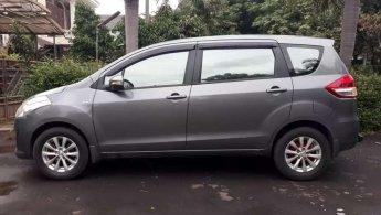 Jual mobil Suzuki Ertiga GL 2014 dengan harga terjangkau di Jakarta D.K.I.