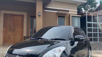 Suzuki Swift GX 2014