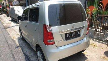 Dijual mobil bekas Suzuki Karimun Wagon R GS  2016, Jawa Timur