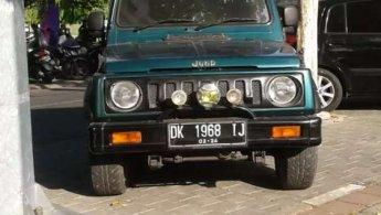 Suzuki Jimny 5 MT 1997