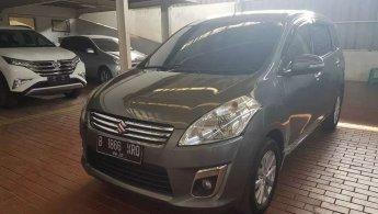 Suzuki Ertiga 1.5 GX 2015