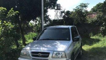 Suzuki Escudo 1.6 2006
