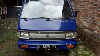 Suzuki Carry Pick Up 1993