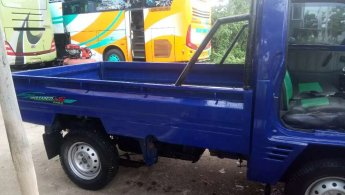 Jual Mobil Suzuki Carry Pick Up 2009