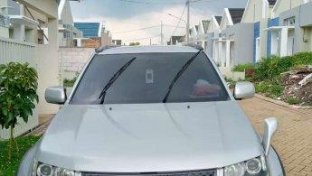Jual Mobil Suzuki Grand Vitara JLX 2007