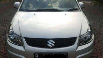 Suzuki SX4 X-Over 2011