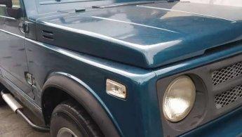 Jual Mobil Suzuki Katana 1995