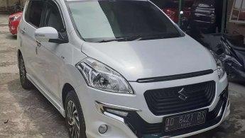 Jual Mobil Suzuki Ertiga Dreza 2018