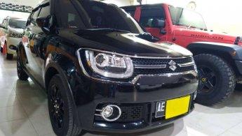 Dijual cepat mobil Suzuki Ignis GX 2018,  Jawa Timur